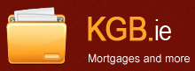 KGB logo mortgages banbridge financial advisor